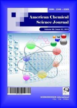 American Chemical Science Journal