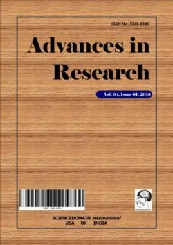 Advances in Research