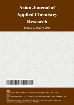 Asian Journal of Applied Chemistry Research
