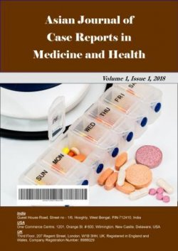 Asian Journal of Case Reports in Medicine and Health