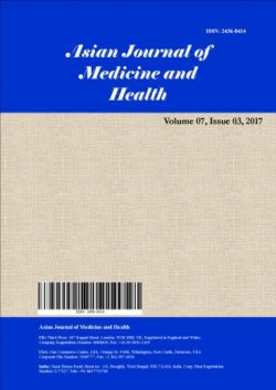 Asian Journal of Medicine and Health