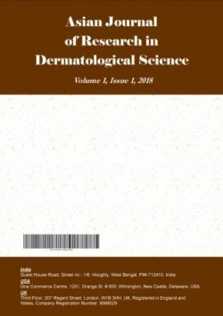 Asian Journal of Research in Dermatological Science