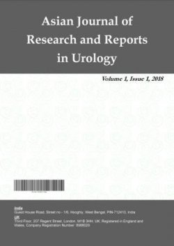 Asian Journal of Research and Reports in Urology