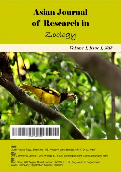 Asian Journal of Research in Zoology
