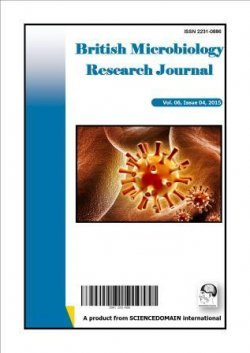 British Microbiology Research Journal