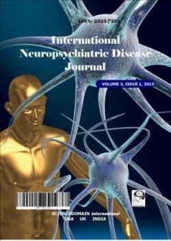 International Neuropsychiatric Disease Journal