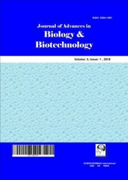 Journal of Advances in Biology & Biotechnology
