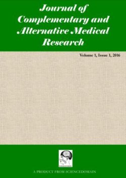 Journal of Complementary and Alternative Medical Research