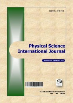 Physical Science International Journal